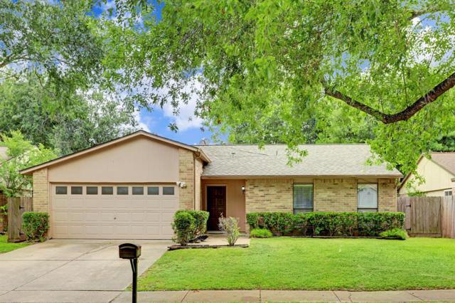 6735 Blue Ridge Drive, Richmond, TX 77469 (MLS #29835643) :: Christy Buck Team