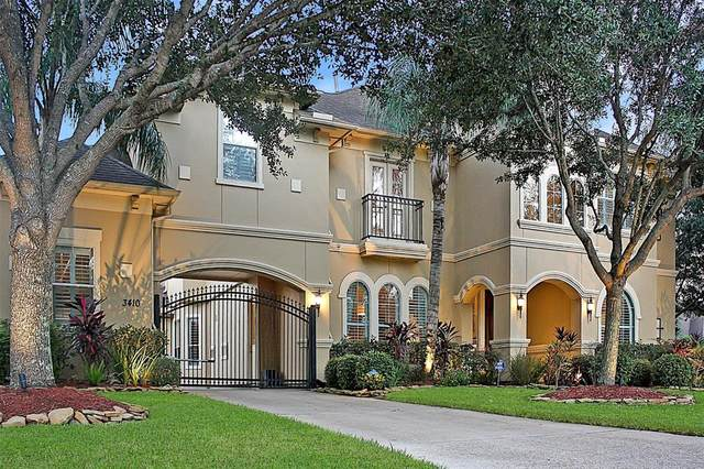 3410 Kingston Drive, Friendswood, TX 77546 (MLS #29835672) :: The Freund Group