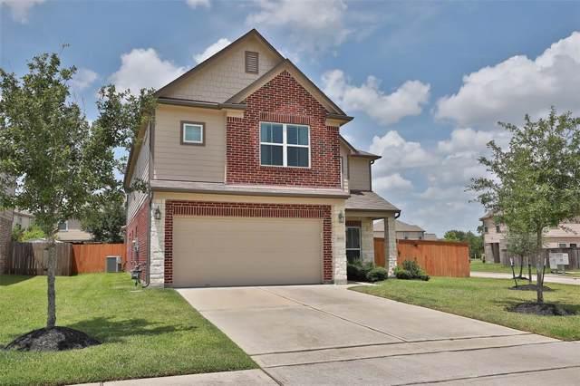 4915 Hidden Nest Court E, Houston, TX 77084 (MLS #29843200) :: The Heyl Group at Keller Williams