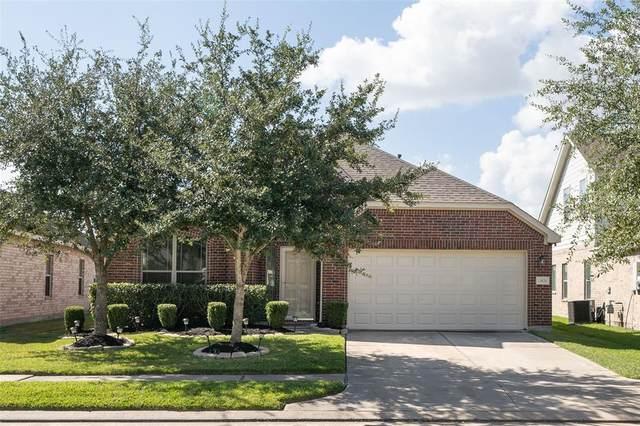 13826 Clarehouse Lane, Houston, TX 77047 (MLS #29848927) :: Michele Harmon Team