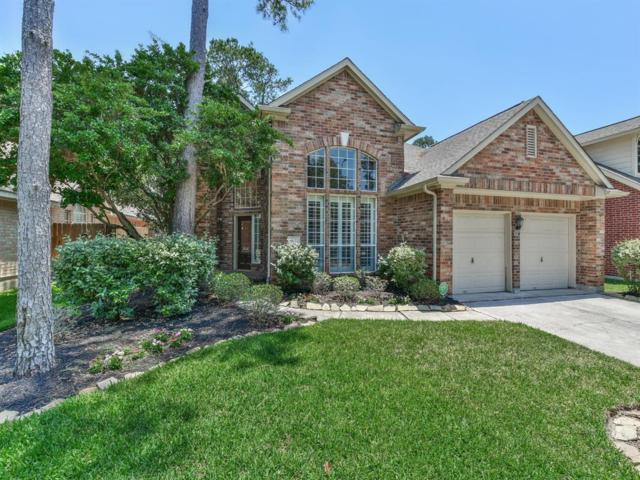 13423 Sterling Park Lane, Cypress, TX 77429 (MLS #29850460) :: The Jill Smith Team