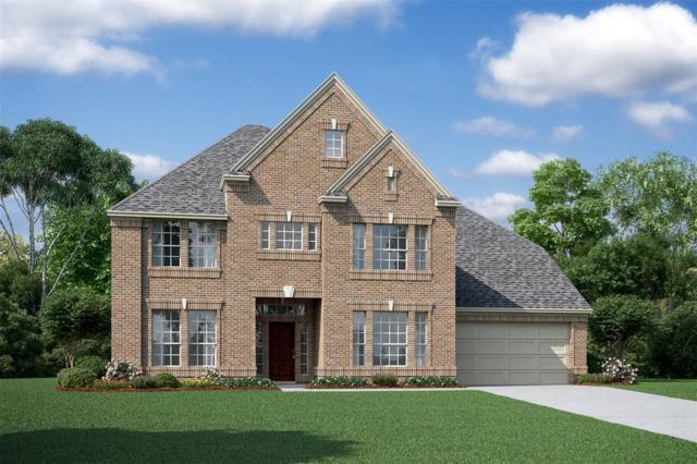 20738 Barrington Meadow Trace, Richmond, TX 77407 (MLS #29850811) :: Texas Home Shop Realty