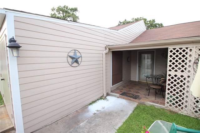 14 Townhouse Lane, Triinity, TX 75862 (MLS #29854136) :: The Heyl Group at Keller Williams