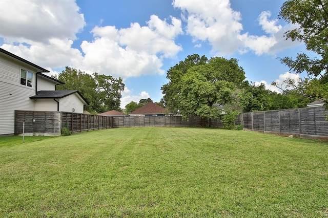 805 Fairbanks Street, Houston, TX 77009 (MLS #2985445) :: The SOLD by George Team