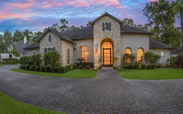 94 S Tranquil Path, The Woodlands, TX 77380 (MLS #29859582) :: JL Realty Team at Coldwell Banker, United