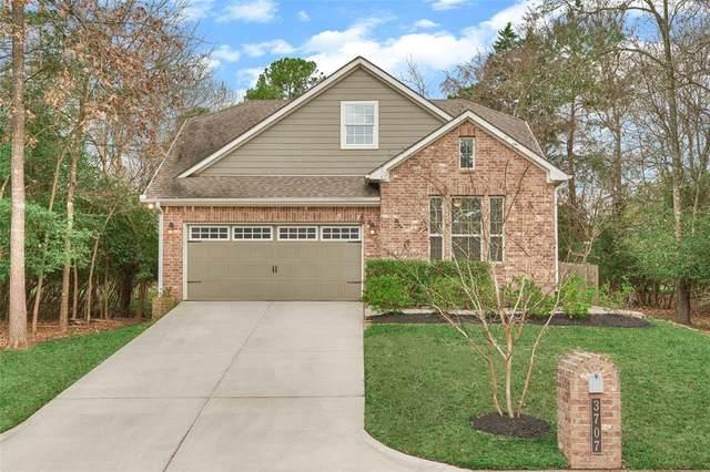 3707 O'henry Drive, Montgomery, TX 77356 (MLS #29866056) :: Ellison Real Estate Team