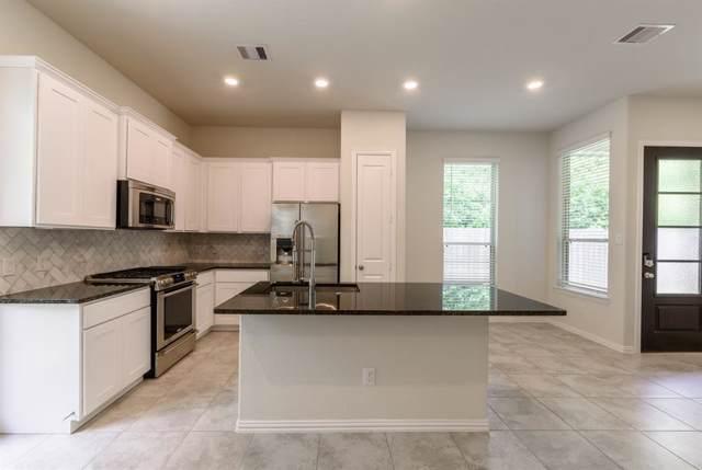 713 Embercove Drive, Houston, TX 77018 (MLS #29869440) :: Fairwater Westmont Real Estate