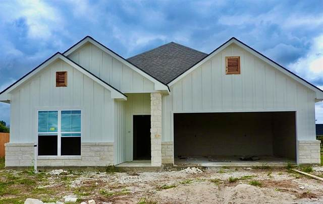 208 Rustic Trace, Snook, TX 77878 (MLS #29871816) :: The SOLD by George Team