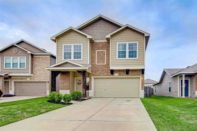 19730 Ashley Terrace Lane, Cypress, TX 77433 (MLS #29873328) :: The SOLD by George Team