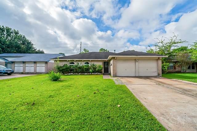 13331 Tara Oak Drive, Houston, TX 77065 (MLS #298751) :: The Home Branch
