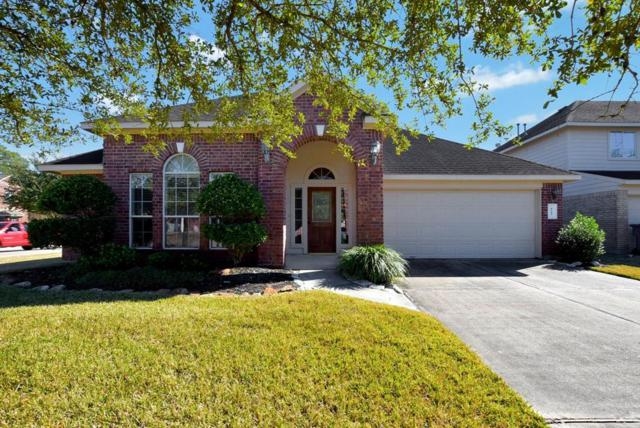 8203 Creekside Willow Court, Tomball, TX 77375 (MLS #29876488) :: Texas Home Shop Realty