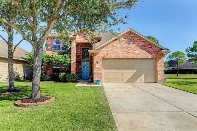 6723 River Ridge Lane, Dickinson, TX 77539 (MLS #2987693) :: The Sold By Valdez Team