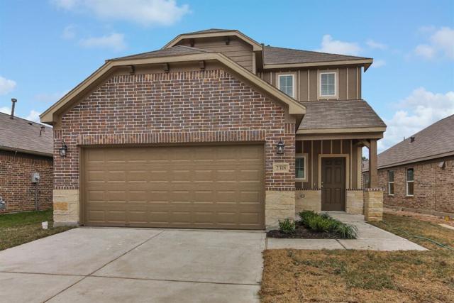 2318 Garden Square Path, Spring, TX 77386 (MLS #29877285) :: Texas Home Shop Realty