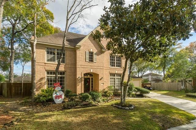 2902 Tulip River Court, Houston, TX 77345 (MLS #2988039) :: The Bly Team