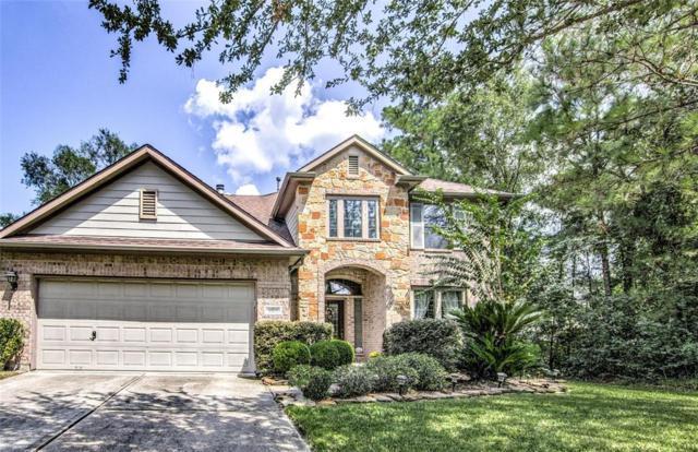 3302 Tamarind Trail, Kingwood, TX 77345 (MLS #29880999) :: Texas Home Shop Realty