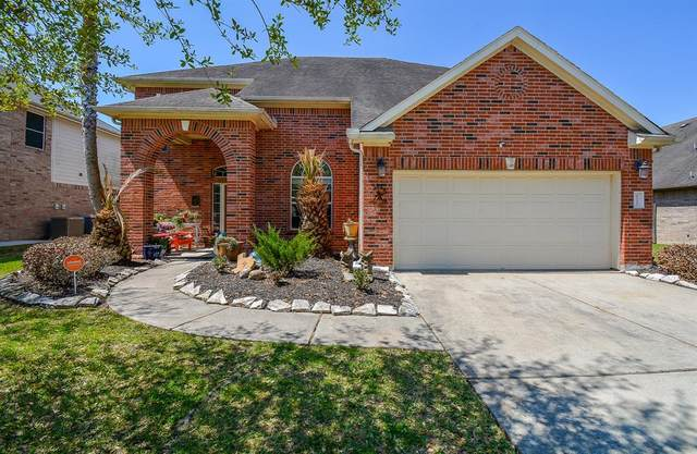 4112 S Meridian Greens Drive, Dickinson, TX 77539 (MLS #29884482) :: Ellison Real Estate Team