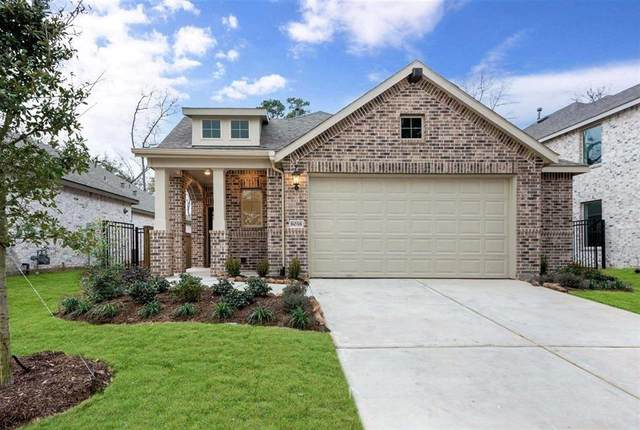 541 Timber Voyage, Conroe, TX 77304 (MLS #29886591) :: The SOLD by George Team