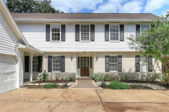 3107 Audubon Court, Sugar Land, TX 77478 (MLS #29886737) :: Texas Home Shop Realty