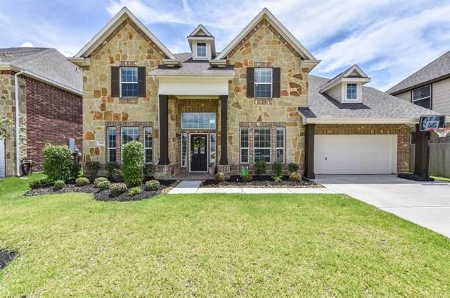 4221 Juniper Lane, Deer Park, TX 77536 (MLS #29887233) :: The SOLD by George Team