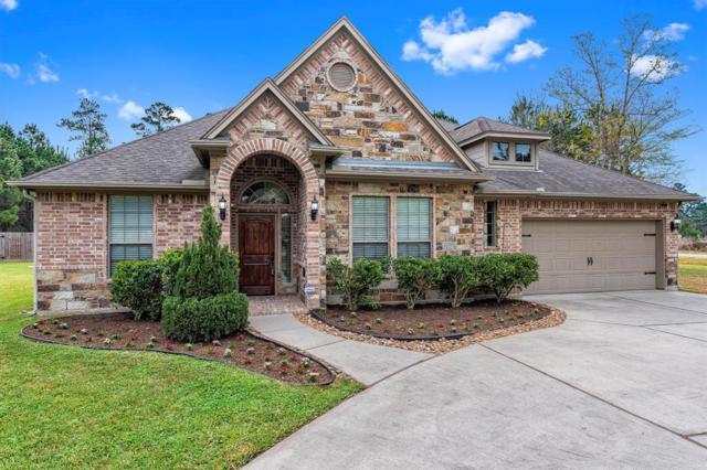 11637 Princess Margaret Court, Montgomery, TX 77316 (MLS #29888254) :: Fairwater Westmont Real Estate
