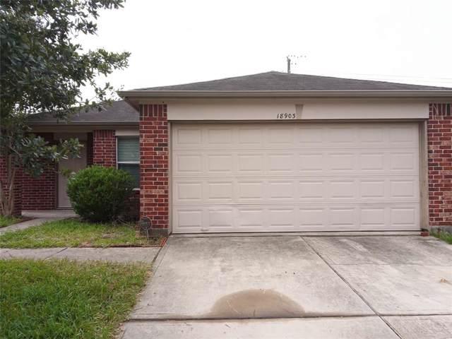 18903 Desert Marigold Drive, Houston, TX 77073 (MLS #29888547) :: TEXdot Realtors, Inc.