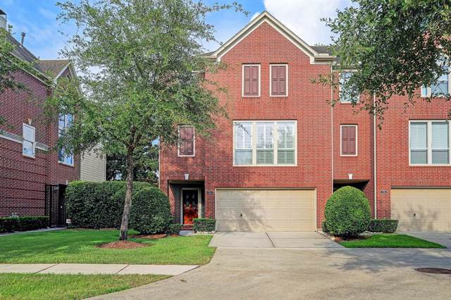 710 E Heights Hollow Lane, Houston, TX 77007 (MLS #29888767) :: The SOLD by George Team