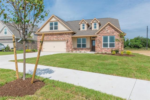9806 Santa Anita, Mont Belvieu, TX 77523 (MLS #29894027) :: The SOLD by George Team