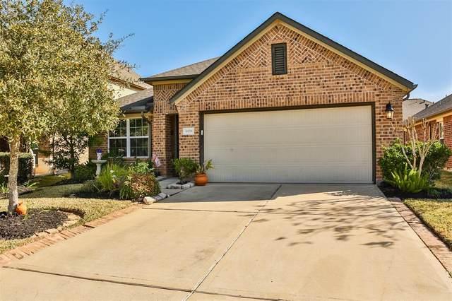 9958 Spring Rock Lane, Brookshire, TX 77423 (MLS #29894133) :: The Jennifer Wauhob Team
