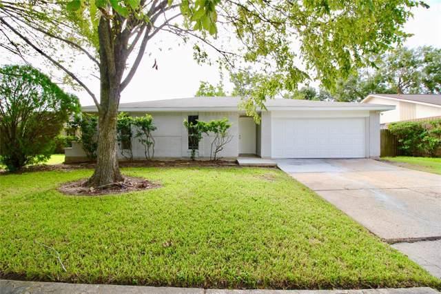 7027 Rockergate Drive, Houston, TX 77489 (MLS #29896175) :: The Home Branch