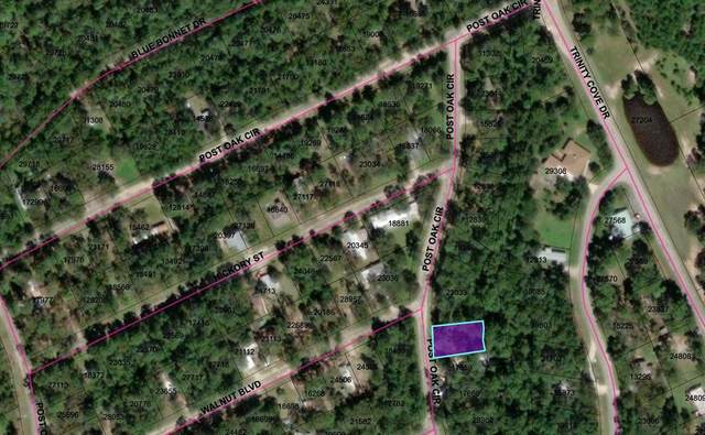 000 Post Oak Circle, Trinity, TX 75862 (MLS #29897642) :: The Freund Group