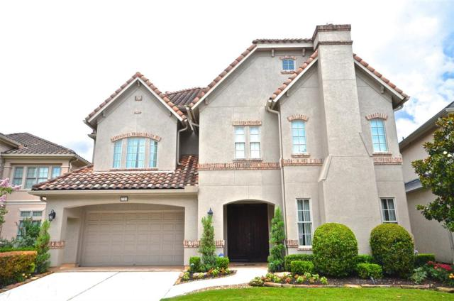 2731 Stuart Manor, Houston, TX 77082 (MLS #29900473) :: The SOLD by George Team