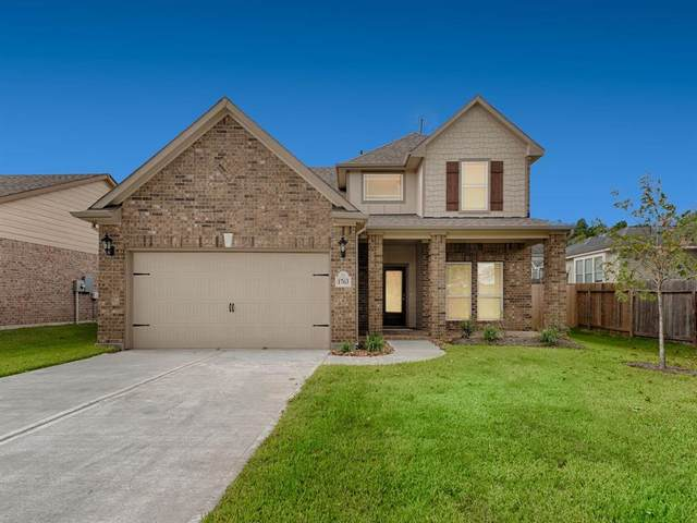 1737 Cindy, Conroe, TX 77304 (MLS #29902811) :: Lisa Marie Group | RE/MAX Grand