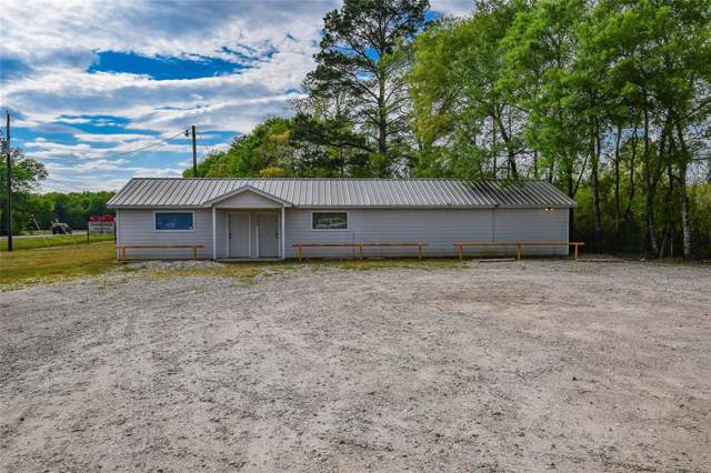 23440 Hwy 321, Cleveland, TX 77327 (MLS #29902893) :: Lisa Marie Group | RE/MAX Grand