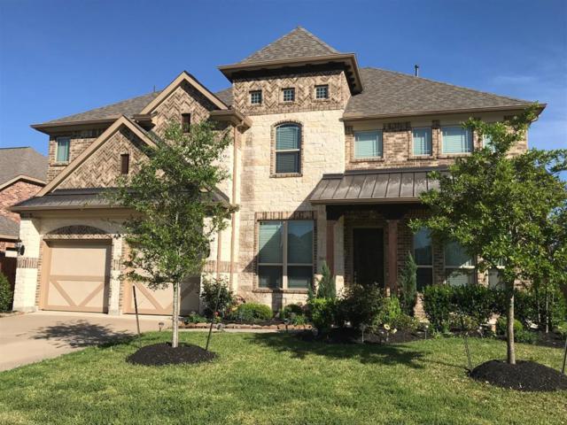 9607 Brannok Lane, Tomball, TX 77375 (MLS #29903632) :: Fairwater Westmont Real Estate