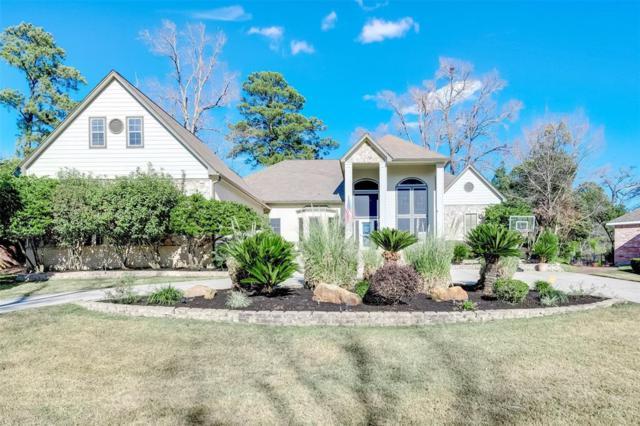 707 Fairway Oaks, Conroe, TX 77302 (MLS #29905552) :: Texas Home Shop Realty