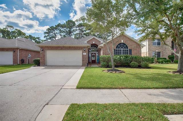 1022 Bay Sky Way, Seabrook, TX 77586 (MLS #29907602) :: The Freund Group