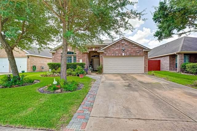 20219 Sunset Ranch Drive, Katy, TX 77449 (#29910681) :: ORO Realty