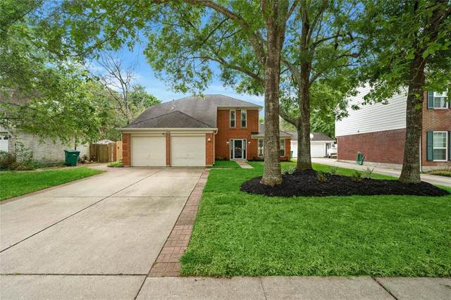 2637 Sawyer Drive, Seabrook, TX 77586 (MLS #29911664) :: Ellison Real Estate Team