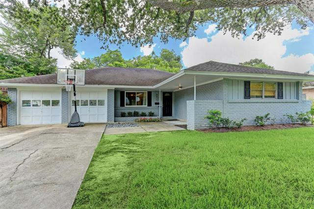 8823 Bintliff Drive, Houston, TX 77074 (MLS #29912945) :: Magnolia Realty