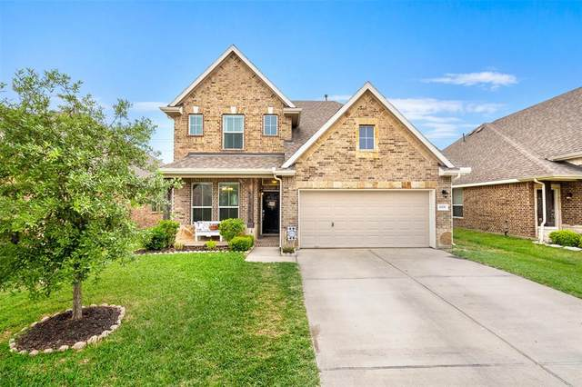 8335 Quiet Bay Drive, Baytown, TX 77523 (MLS #29913569) :: Christy Buck Team