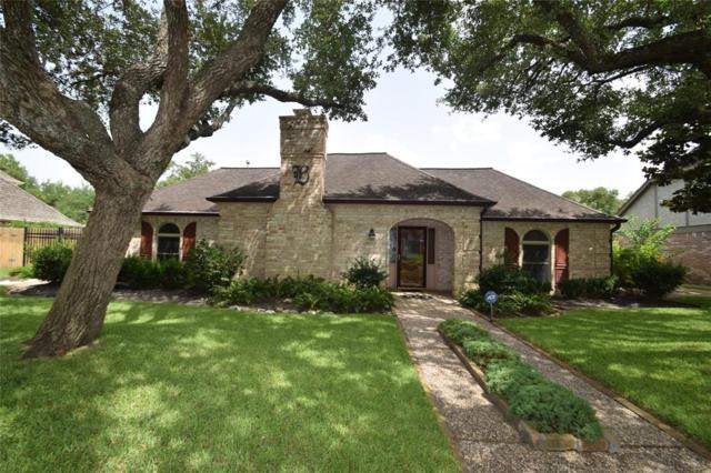 707 Enford Court, Katy, TX 77450 (MLS #29916736) :: Krueger Real Estate