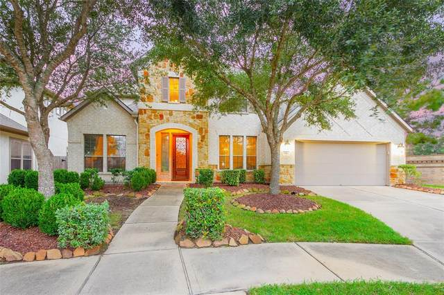 9902 Slover Creek, Katy, TX 77494 (MLS #29920458) :: The SOLD by George Team