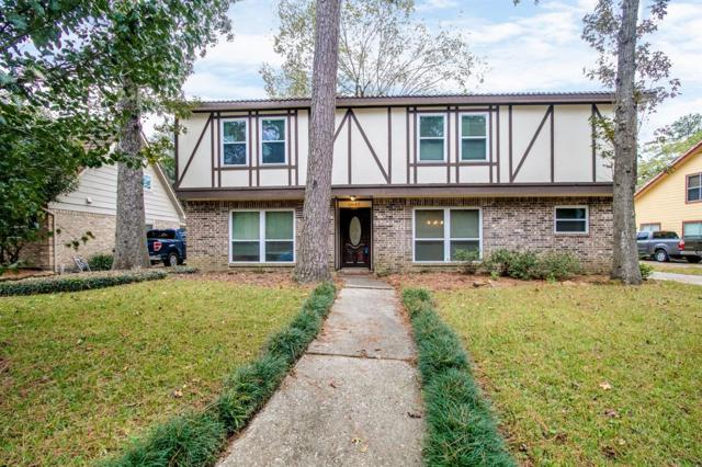 3647 Lost Oak Drive, Spring, TX 77388 (MLS #29923299) :: The Sansone Group