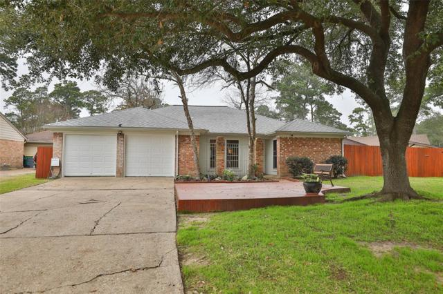 20123 Salzburg Lane, Humble, TX 77338 (MLS #29926191) :: The Parodi Team at Realty Associates