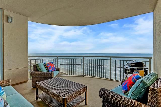 801 E Beach Drive Bc2104, Galveston, TX 77550 (MLS #29926845) :: NewHomePrograms.com