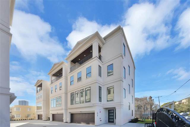 1918 Oakdale Street, Houston, TX 77004 (MLS #29927031) :: Green Residential