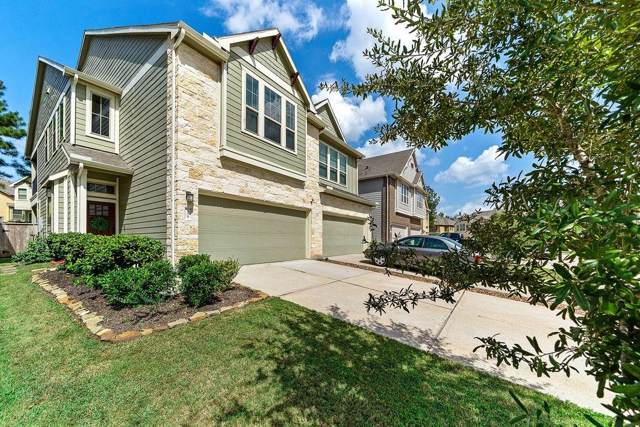 115 Cheswood Forest Drive, Montgomery, TX 77316 (MLS #29927952) :: The Jill Smith Team