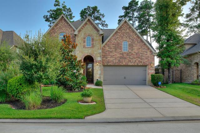 103 S Vershire Circle, The Woodlands, TX 77354 (MLS #29931482) :: Grayson-Patton Team
