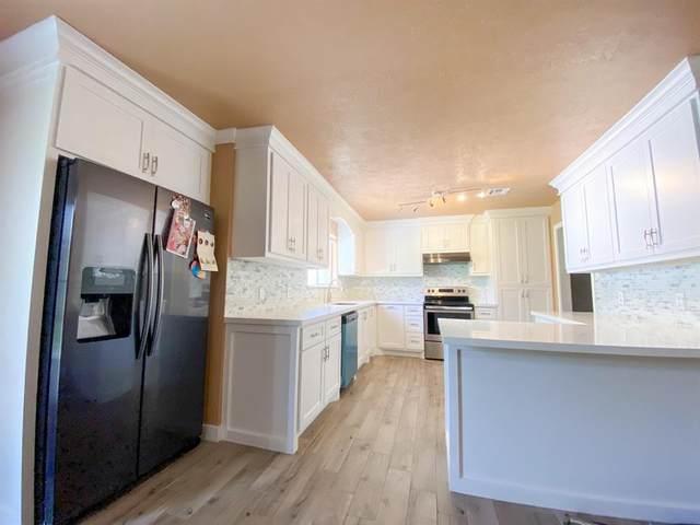 3515 Robinson Drive, Pearland, TX 77581 (MLS #29935122) :: Ellison Real Estate Team