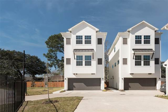 2051 Sherwood Forest Street, Houston, TX 77043 (MLS #29935328) :: The Bly Team